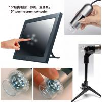 China Portable Skin Analyzer Machine for Salon Use on sale