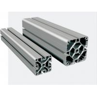 Linear Rail Aluminum Extrusion Profile T Slot for Framing Support Manufactures