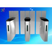 Automatic Vehicle Access Speed Gates , Barrier Turnstile Entrance Remote Control Manufactures