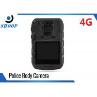 Quality Waterproof Cops Should Wear Body Cameras For Police Officers High Definition for sale