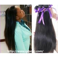 Most Popular Unprocessed Relaxed Straight hair 6A Chinese straight hair top selling Manufactures