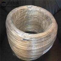 1.2Mm 1.6mm Diameter Magnsium Extruded Wires For Welding , Pure 99.9% Magnesium Grade Manufactures