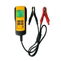 AE300 Digital 12V Car Battery Tester Automotive Battery Load Tester and Analyzer Of Battery Life Percentage,Voltage Manufactures