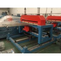 Corrugated Roofing Plastic PVC Sheet Extrusion Line Co Extruder Machine Siemens Motor Manufactures
