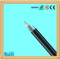 rg59 with messager cable 3 in 1 cctv cable made in china Manufactures