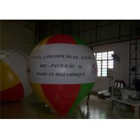 Fully Printing Inflatable Advertising Balloons With 0.2 Mm PVC Manufactures