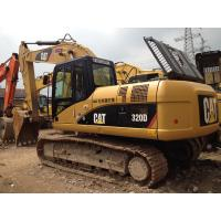 $80000 2010 Supper nice Caterpillar 320D used excavator for sale, also for 320b, 320c Manufactures