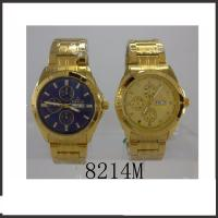 Nice Modern Mens Watches , New Brand Classic Luxury Watches For Big Wrists Manufactures