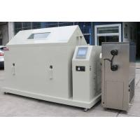 Metalware Cyclic Corrosion Test Chamber With -Adjustable Humidity 30 ± 5% to 90 ± 5% Manufactures