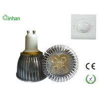 PAR20 5W AC110 / 240V 45 degree Dimmable LED Spotlight QH-GU10DS-1W5 Manufactures