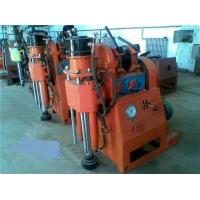 China Mountain Area 200M Track Minning Core Drilling Rig Machine For Construction on sale