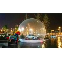 Commercial Inflatable Party Tent Manufactures