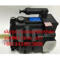 YEOSHE oil pump hydraulic pison pump V seriees with good quality Manufactures