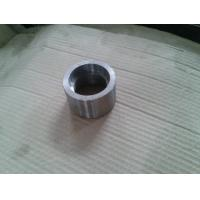 China Forged Duplex Stainless Steel Pipe Fittings 2205 S31803 1.4462 ASTM A182 F51 Half Full Coupling on sale