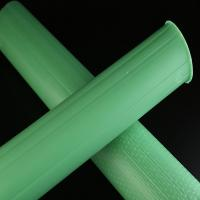 Moisture Proof Outdoor Plant Tree Shelter Tubes 66mm Diameter Manufactures
