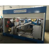 Continuously Wire Annealing Equipment Steam Protection 1500m/min Adjustable Manufactures