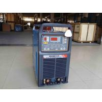 China compact dc pulsed aluminum welder WSME630 thermostatic for titanium on sale