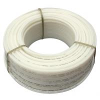pure PEX-A tube for hot water supply floor heating system Manufactures