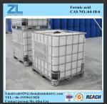 Formic acid, reagent grade, ≥95% Manufactures