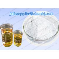 Quality CAS 58-18-4 Pharmaceutical Muscle Building Steroids 17- Methyltestosterone for sale