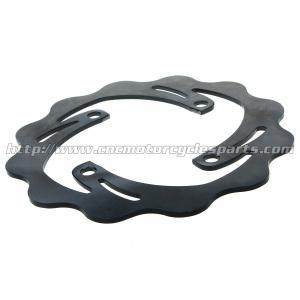 Quality TRX 400 X EX Quad Bike Parts Four Wheeler Brake System Rotor Heat Treatment for sale