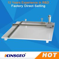 550×450×160mm size Package Testing Equipment Adjustable Sapcing with (0.1~1.0)mm sample thickness Manufactures