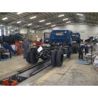 High Efficiency Truck Automotive Assembly Line Production Machinery Manufactures