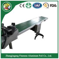 china modern new products aluminum foil  carton box sticky machine Manufactures