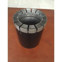 Professional Ultramatrix Diamond Core Drill Bit HQ 24 MM - Stage 3 Series Manufactures