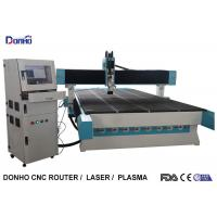 CNC 3 Axis Engraver Machine , CNC Router Engraving Machine For Alucobond Cutting Manufactures