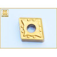 China Hardness Tungsten Carbide Tool Inserts YG6 / YG8 Lowe Flow Resistance on sale