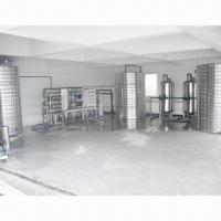 Reverse Osmosis Equipment with 2 Stages, Ideal for Pharmaceutical Use, GMP Water Standard Manufactures