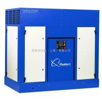 Buy cheap High Powerful Portable Quincy Nitrogen Air Compressor Max 100 PSI 350CFH from wholesalers