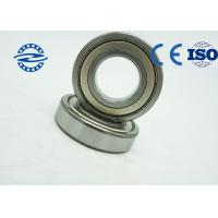 China Heavy Industrial Deep Groove Ball Bearing 61920-2RS With Small Friction Resistance on sale