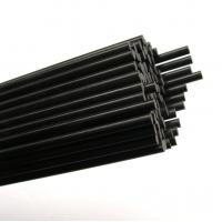 Unidirectional pultruded round carbon fiber solid Manufactures