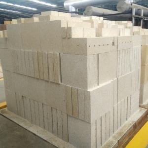 Low creep high alumina brick DRL-150 Manufactures