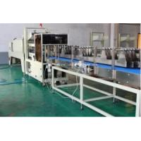 Linear Type High Capacity Shrink Wrapping Machine Manufactures