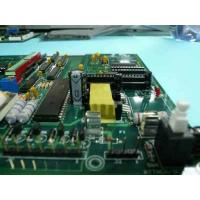 Buy cheap One Stop Solution Services For Turkey Assembly PCBA FR4 material HAL Surface Finishing Thickness Green Solder Mask from wholesalers