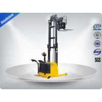 Quality Automatic Counterbalance Forklift Truck Anti - Dazzle Hydraulic Power Brake for sale