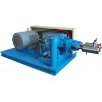 Custmozied Color 25-100mpa Ultra High Pressure LNG Cryogenic Liquid Pump Industrial Gas Equipment Manufactures