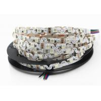 Buy cheap RGB SMD5050 LED Ribbon Tape Light Bendable Backlight 14W / Meter DC12V from wholesalers