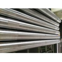Quality 1000mm - 8000mm Induction Hardened Rod / Ground Stainless Steel Bar for sale