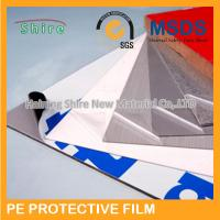 Polished Stainless Steel Protective Film Hard Surface Protection Tape Type Manufactures