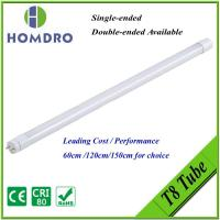 4 feet LED tube, 4 feet LED T8, 1.2m 18W CE approved, LED factory directly Manufactures