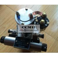 Quality Original Road Roller Spare Parts 12V/24V Directional Control Valve for sale