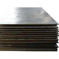 China Q195 GB / T700-2006 Carbon Hot Rolled Steel Plate Mirror Surface on sale