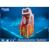 Supermarket Kids Coin Operated Game Machine With Wonderful Music 220V Manufactures