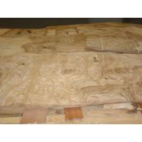 China ash burl veneer on sale