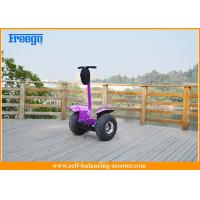 Pink Two Wheels Big Self Balancing Electric Unicycle Scooter 19 Inch Manufactures