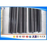 Cold Finished Carbon Steel Seamless Pipe For Auto Parts St37 / St52 / 1020 / 1045 Manufactures